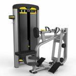 Гребная тяга с упором на грудь BTM-004 Body Strong