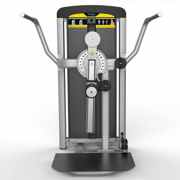 Многофункциональный тренажер для ног BTM-016 Body Strong