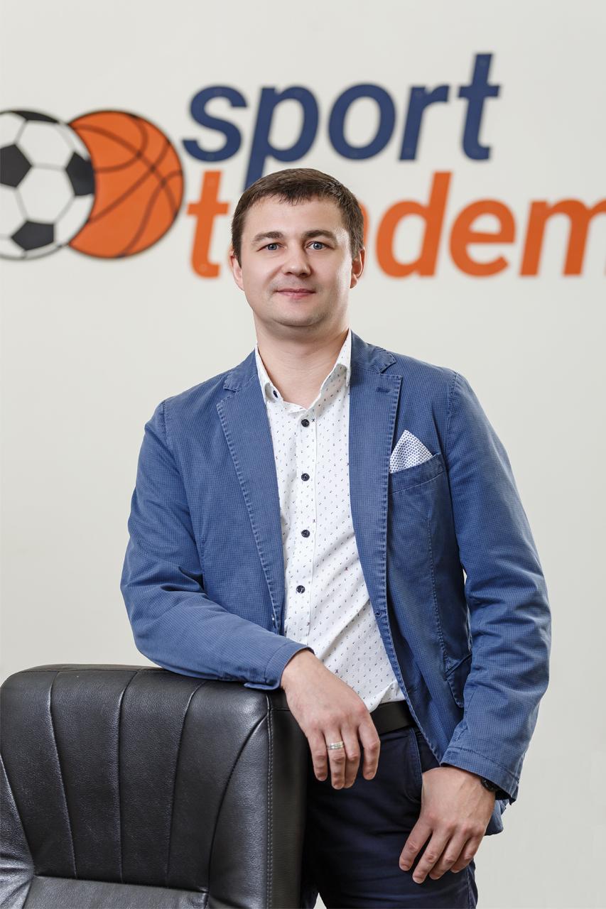 Денисов Сергей