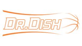 Dr Dish logo