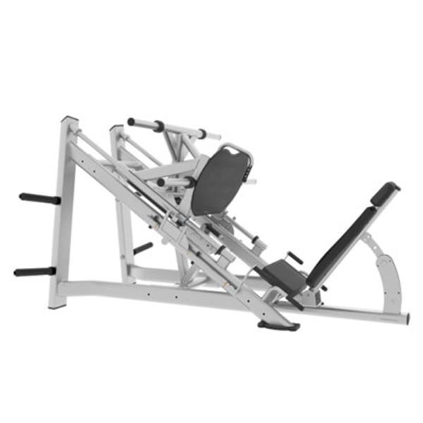Жим ногами под углом 45 градусов M-022 Body Strong