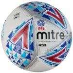 Мячи футбольные MITRE