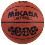 Мячи баскетбольные MIKASA