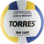 Мячи волейбольные TORRES