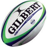 Мяч для регби GILBERT Barbarian арт. 41024205, р. 5