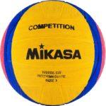 Мяч для водного поло MIKASA W6608 5W, юнош., р.3