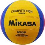 Мяч для водного поло MIKASA W6609W, жен. размер