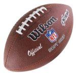 Мяч для американского футбола WILSON NFL Extreme, арт.F1645X