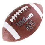 Мяч для американского футбола WILSON NFL Official Bin, арт.WTF1858XB