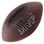 Мяч для американского футбола WILSON NFL MVP Official, арт.WTF1411XB