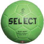 Мяч гандбольный пляжный SELECT Duo Soft Beach, арт. 842008-456, Junior р.2