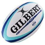 Мяч для регби GILBERT Photon, арт.41026905, р. 5