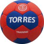 Мяч гандбольный TORRES Training, арт.H30050, р. 0