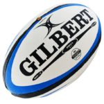 Мяч для регби GILBERT Omega, арт.41027005, р. 5