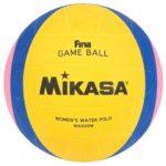 Мяч для водного поло MIKASA W6009W, жен. размер, FINA Approved