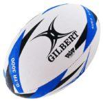 Мяч для регби GILBERT G-TR3000, арт.42098205, р.5