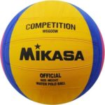Мяч для водного поло MIKASA W6600W, муж. размер