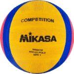 Мяч для водного поло MIKASA W6607W, юнош, р.1