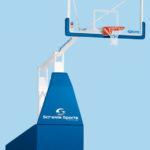 Стойка баскетбольная Shelde SAM 225 CLUB