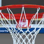 Кольцо баскетбольное Shelde Pro-Action 180°
