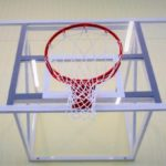 Ферма для баскетбольного щита