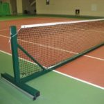 Стойки для теннис-бола мобильные