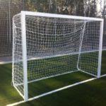 Ворота мини-футбольные переносные 3*2*1