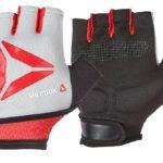 Перчатки для фитнеса Reebok