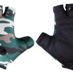 Перчатки для фитнеса Starfit SU-126, хаки
