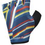 Перчатки для фитнеса Reebok женские